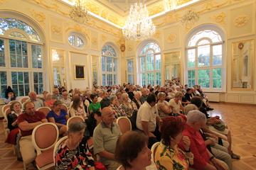 Galeria II Festiwal Muzyki w zabytkach powiatu Krapkowickiego
