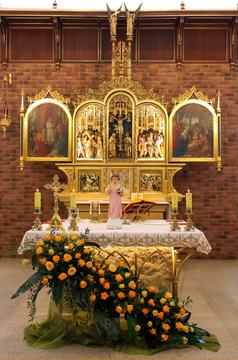 Galeria Msze św