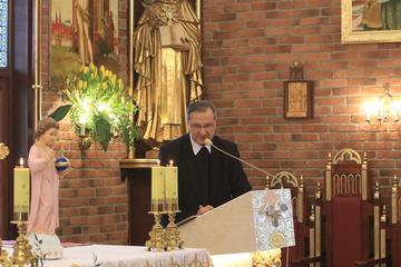 Galeria Odpust św. Sebastiana