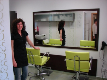 Galeria Salon fryziersko-kosmetyczny