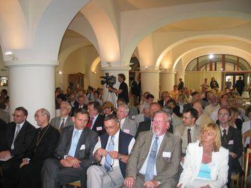 Galeria VI Europejski Kongres Odnowy Wsi