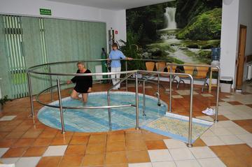 Galeria Kąpiele brodzące