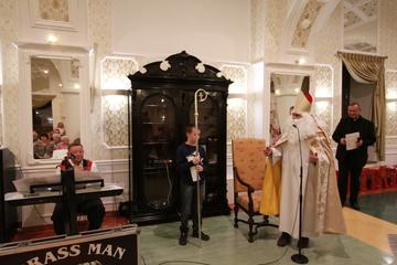 Galeria Wizyta św. Mikołaja 2019