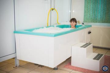 Galeria Kąpiele aromatyczne