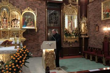 Galeria Odpust św. Sebastiana 2020