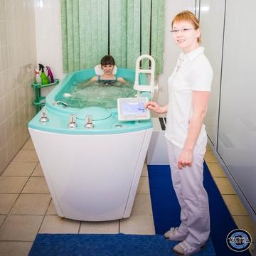 Galeria Kąpiel perełkowa