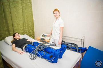 Galeria Masaż limfatyczny (BOA 2 NAX)
