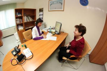 Galeria Rehabilitacja ambulatoryjna