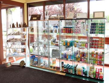 Galeria Zestawy kosmetyków